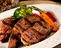 Gastronomy: Casa Aliaga Restaurant Barcelona