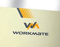 "New stationery brand ""Workmate"""