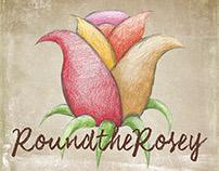 RoundtheRosey Logo