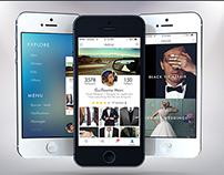 Borrowmine iOS/iPhone app