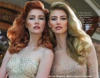 Salon Magazine November+December 14