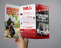 Honda An Thanh Brochure