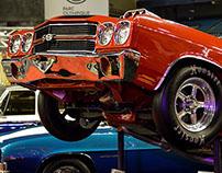 cars expo!