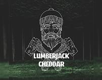 LUMBERJACK CHEDDAR