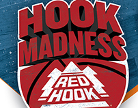 RedHook Hook Madness