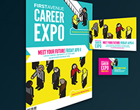 First Avenue Career Expo
