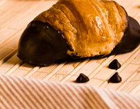 Gastronomy: Ciabbatta Bakery & Coffee Shops, Barcelona.