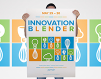 Innovation Blender Event