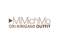 Origami Kirigami Outfit