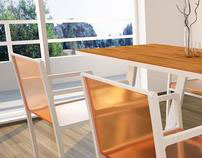 Mandarin Chair