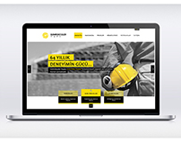 Web Design Construction