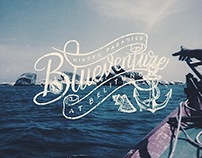 Blueventure - Hidden Paradise at Belitung