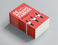 De Correspondent - Branding & Books