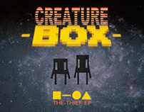 "Creature Box ""The Thief EP"""
