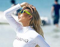 Surf Girl Beach Girl