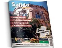 Salida Travel Magazine