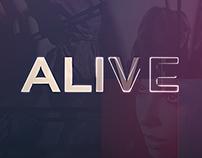 Alive Elegant Slideshow