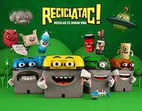 Reciclatac!