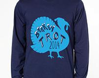 Brrrkey Trot 2014