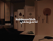 Hidden match project