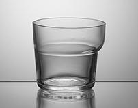 GLASSWARE SERIES