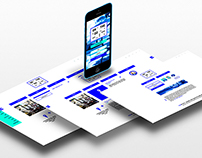 ON-THE-GO CITY GUIDE SPB (WEB SITE AND MOBILE APP)