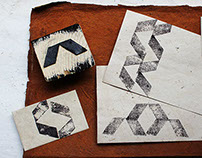 Pressed: Stamps