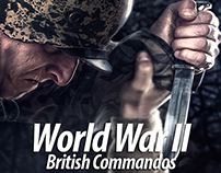 World War II British Commandos