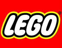 LEGO Building Worlds