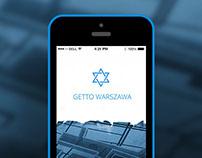 Warsaw Ghetto App Presentation