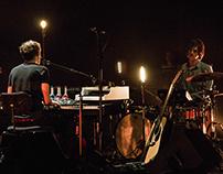 Yann Tiersen - CCB - 19 Outubro