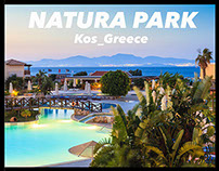 Natura Park / Kos_Greece