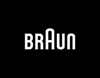 90 Years Braun