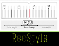 RecStyle