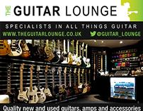 Guitar Lounge / Vanquish Guitars