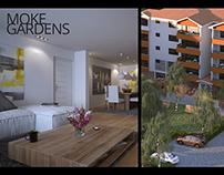 Moke Gardens