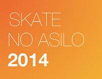 Skate no Asilo (2014)