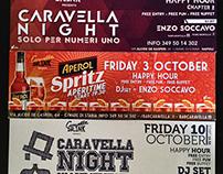 Caravella Night _ part 1 _