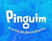 Pinguim - A arte da descoberta