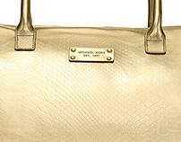 Micheal Kors   Weekender Bag