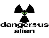 Dangerous Alien Brand