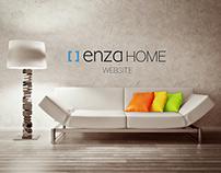 Enza Home Website (YATAŞ)