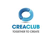CreaClub logo