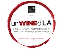 unWINEdLA, by L.A.'s Best