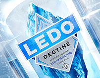 Ledo (ICE) Vodka