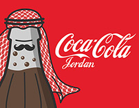 Coca-Cola Jordan