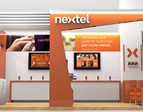Stand Nextel
