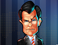 A tribute to Mr. Colbert