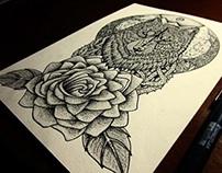 Personal Artworks