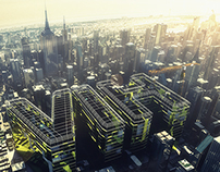 CITY VIH